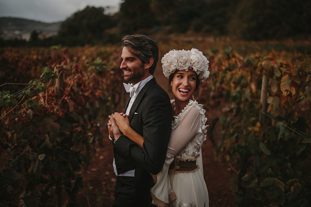 Categories: Weddings-Real Wedding: Marta & Emilio - Photography by Pablo Beglez