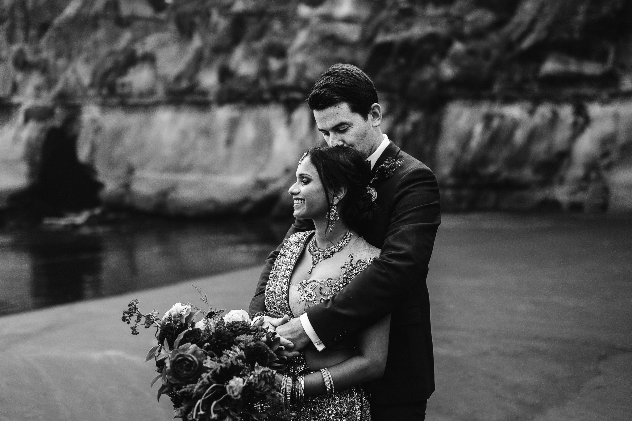 Categories: Weddings-Homecoming Ceremony: Sunny & Julius - Photography by Wild & Grace