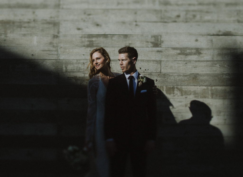 Categories: Weddings-Real Wedding: Tony & Nicole - Photography by Forged in the North