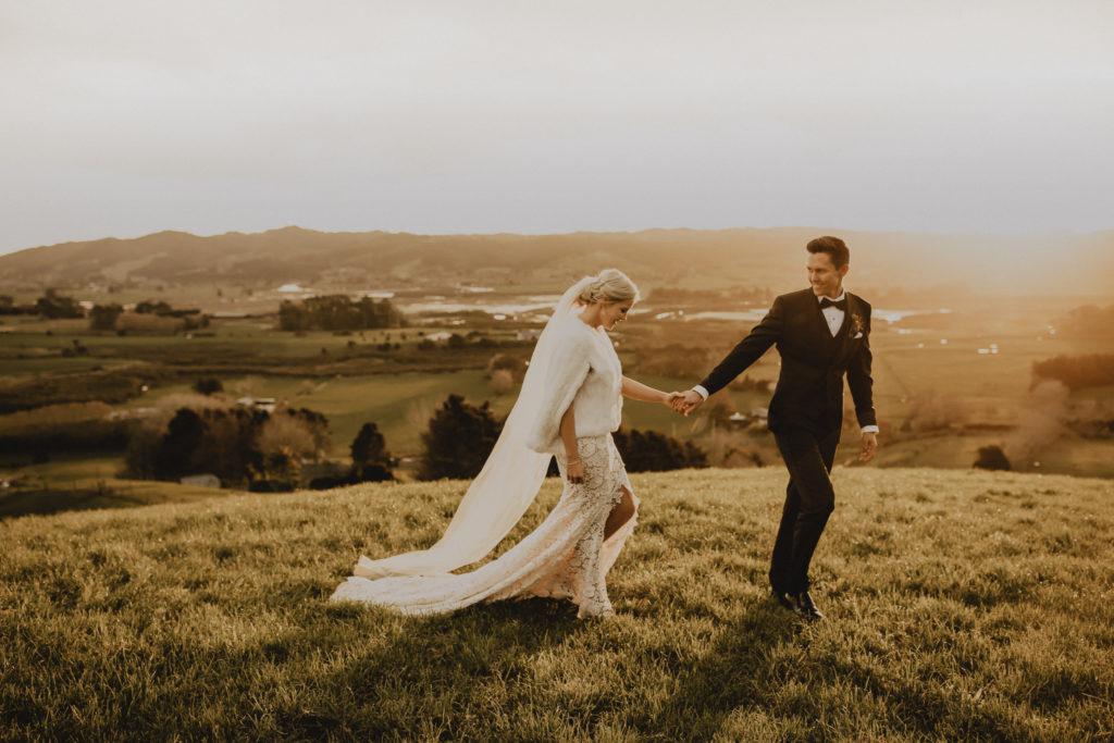 Categories: Weddings-Real Wedding: Trent & Gert - Photography by Danelle Bohane