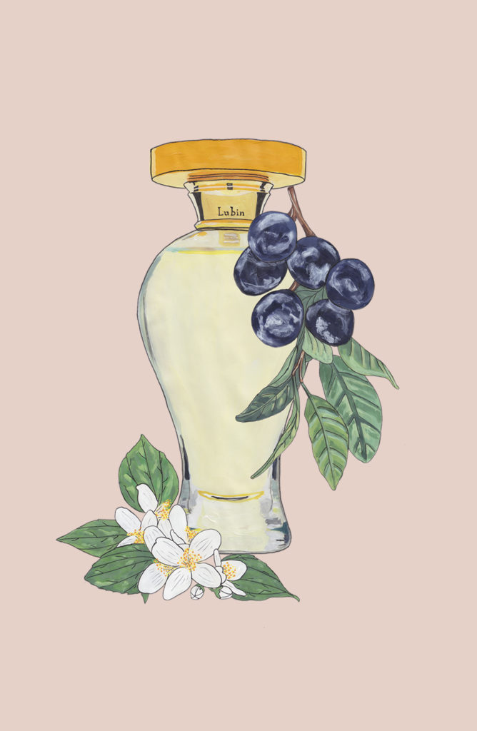 Categories: Beauty-Fragrance & Candles - Issue Ten