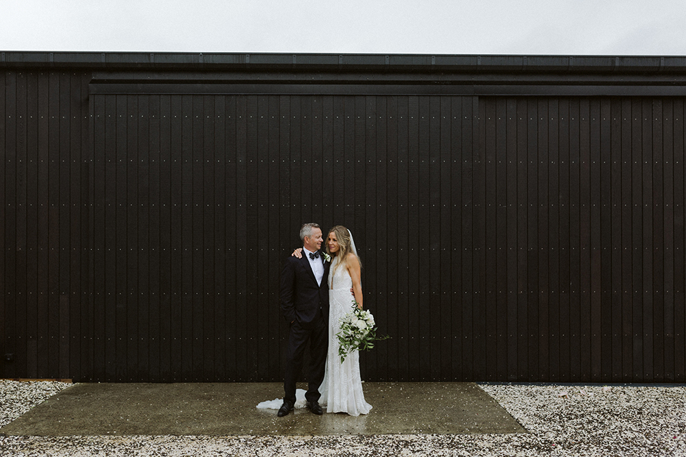 Categories: Weddings-Real Wedding: Sunny & Jeremy - Photography by Bayly & Moore