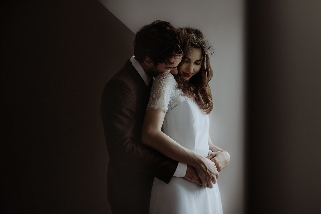 Categories: Weddings-Real wedding: Giulia & Fede - Photography by The Ferros