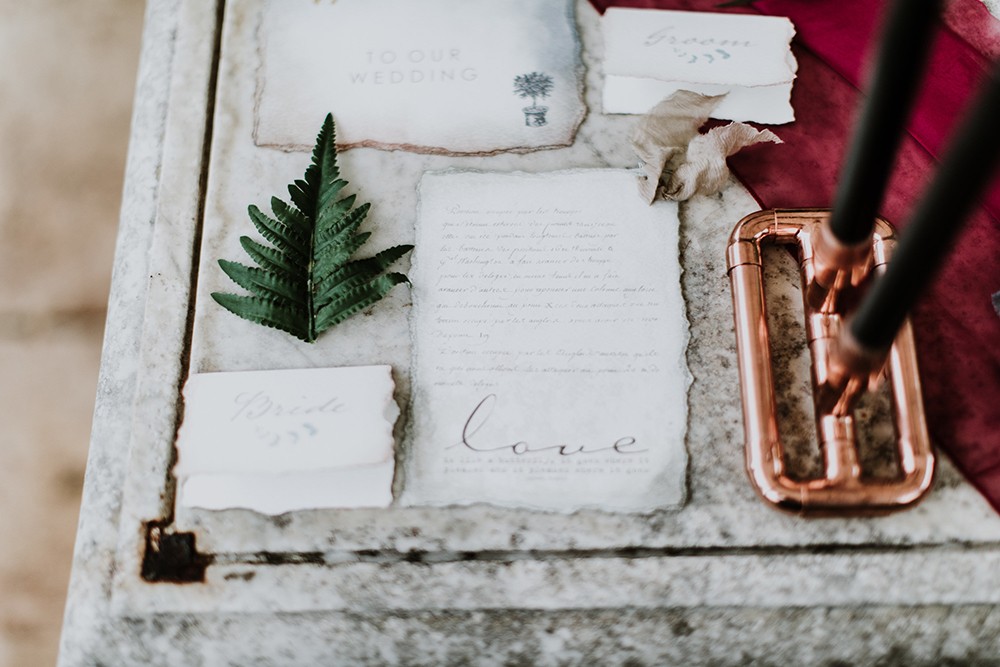 Categories: Inspiration-Dreamy Summer Romance Part Two - Photography by Natalie Pluck