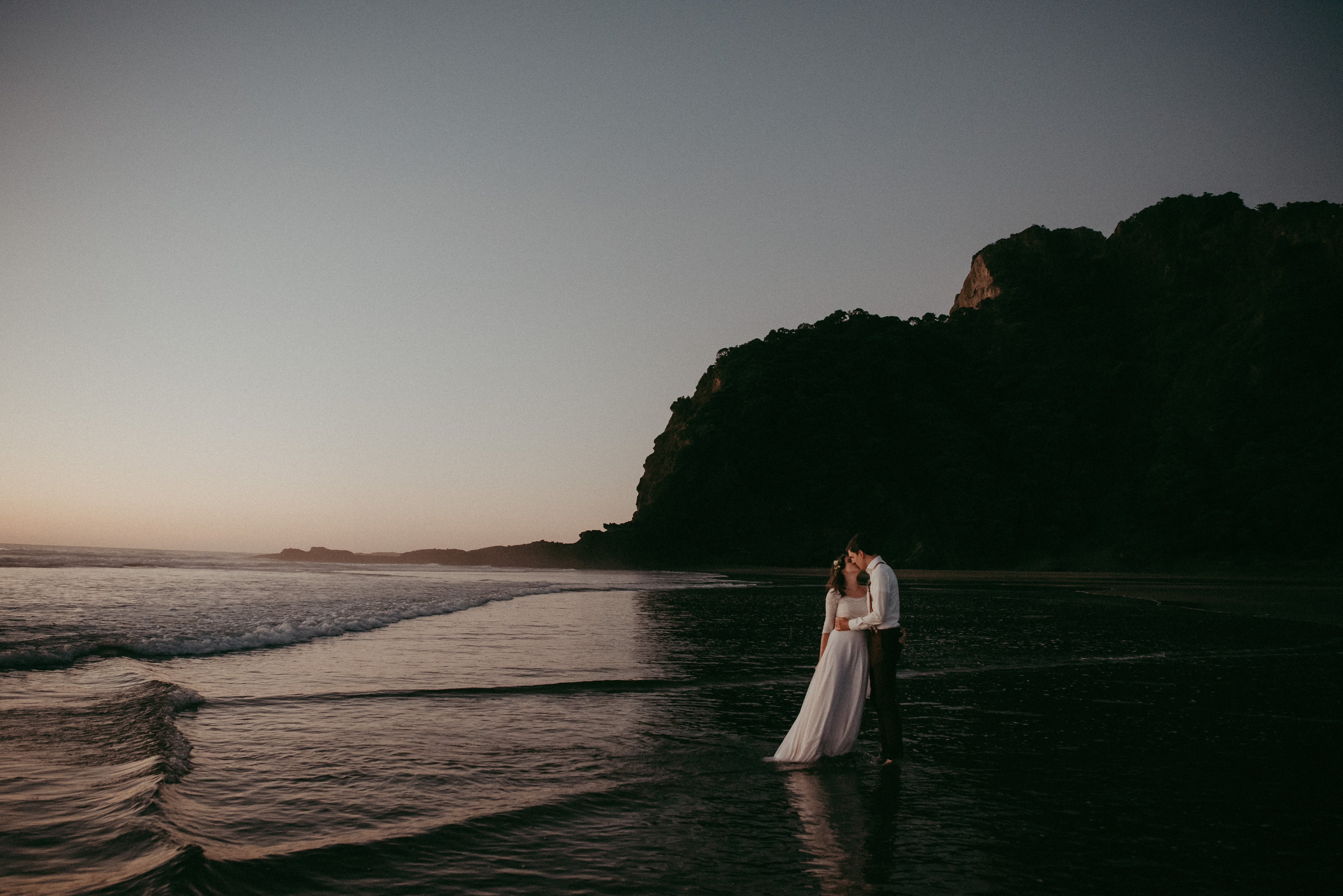 Categories: Weddings-Real Wedding: Mary & Philipp - Photography by Levien & Lens