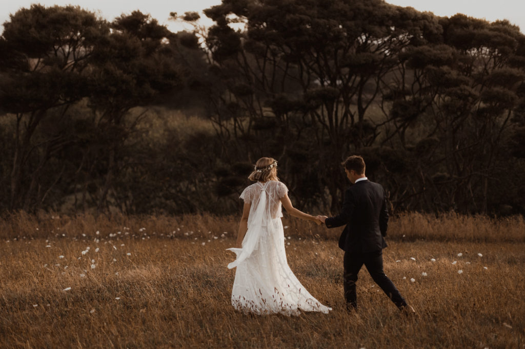 Categories: Weddings-Real Wedding: Aimee and Nick - Photography by Jessica Sim