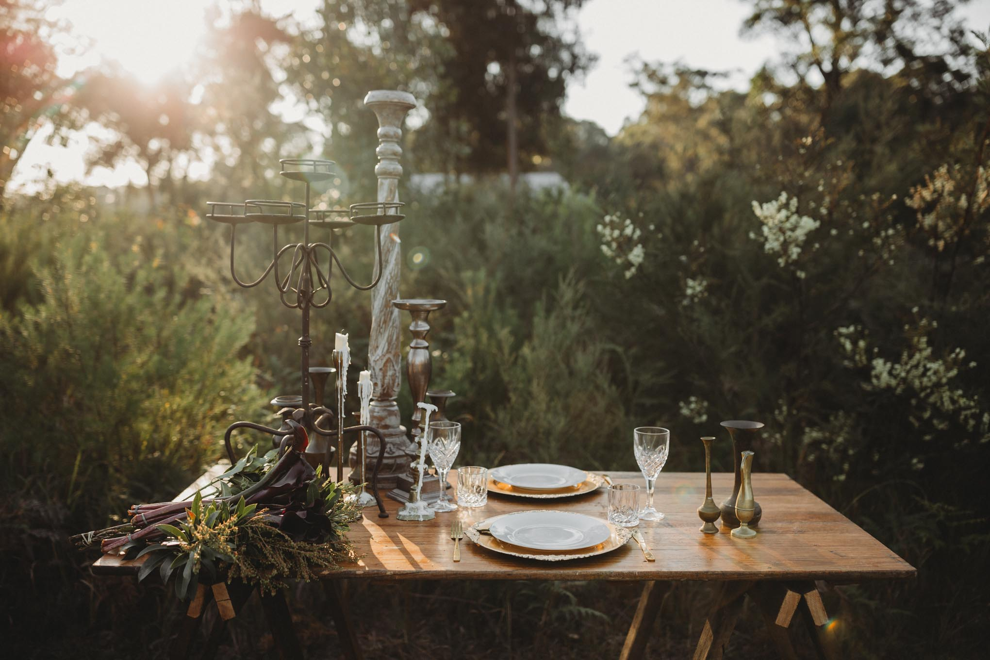 Categories: Inspiration, Weddings-The Woods Farm styled shoot - Photography by Eliza Jade