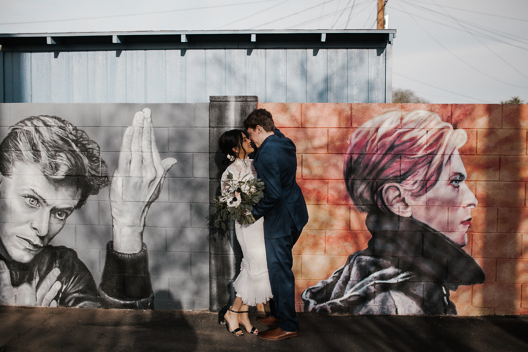 Categories: Weddings-Real Wedding: Milena & Gunnar - Photography by Jamie Allio