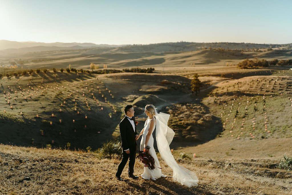 Categories: Weddings-Real Wedding: Justin & Lisa - Photography by Anton Kross