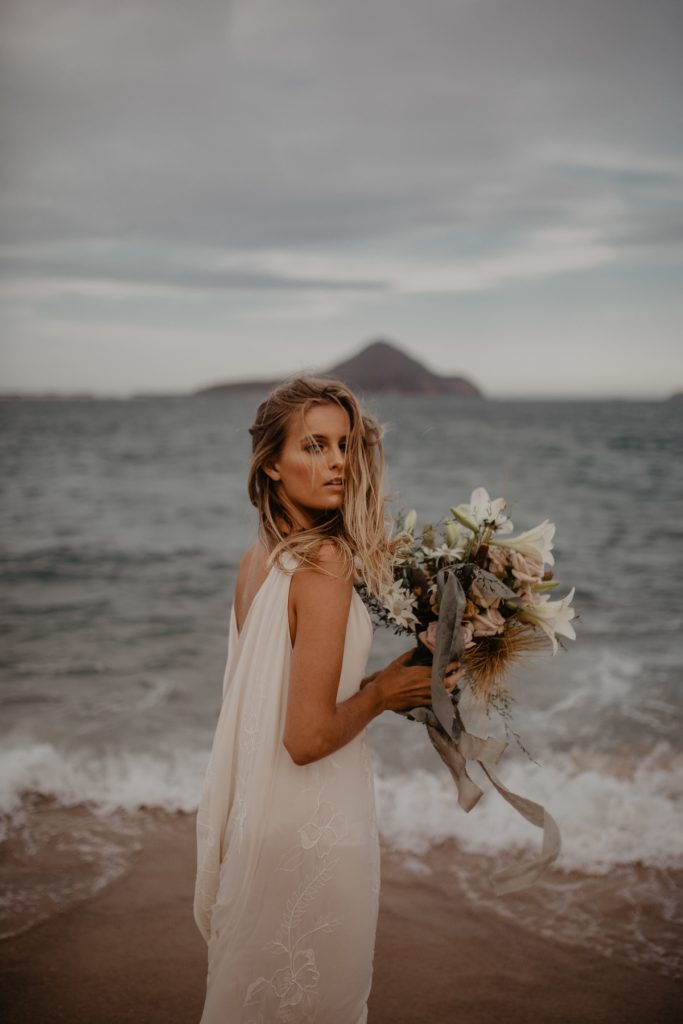 Categories: Flora + Styling-By The Sea - Occasion Styling