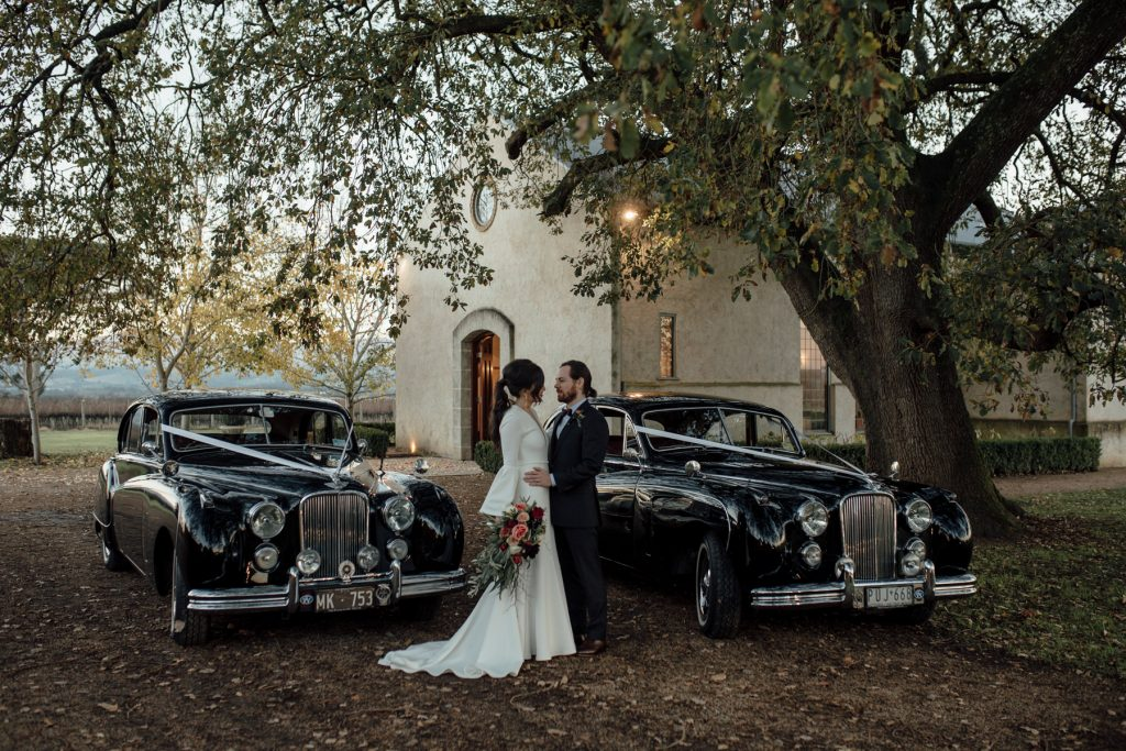 Categories: Weddings-Real Wedding: Ashleigh & Darren - Photography by Free the Bird