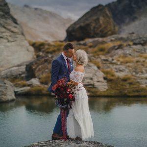 Real Wedding: Juliea & Gerard - Photography by Jim Pollard