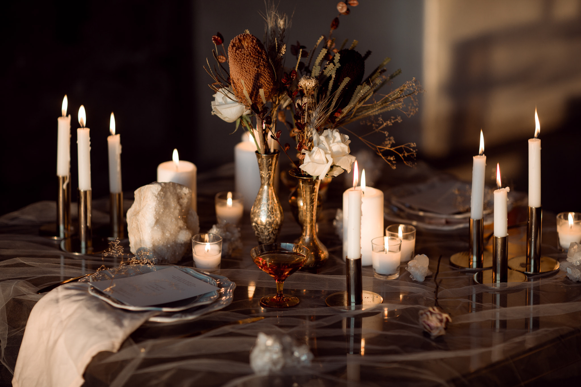 Categories: Inspiration-Magic & Dust Styled Shoot- Photography by Ana Galloway