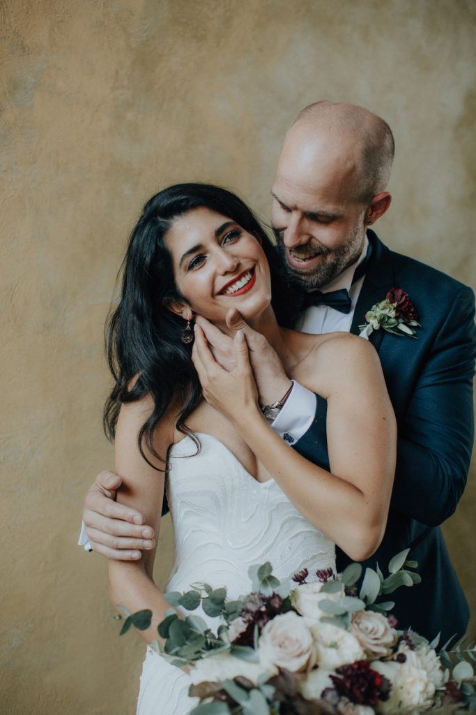 Categories: Weddings-Real Wedding: Brittany & Jesse - Photography by Paula O'Hara