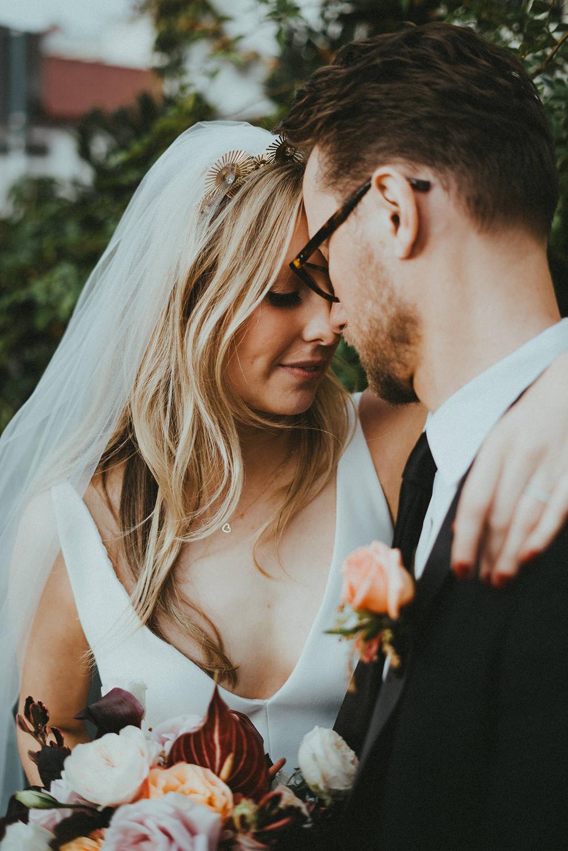 Categories: Weddings-Real Wedding - Emily & Sam - Photography by Tanya Voltchanskaya