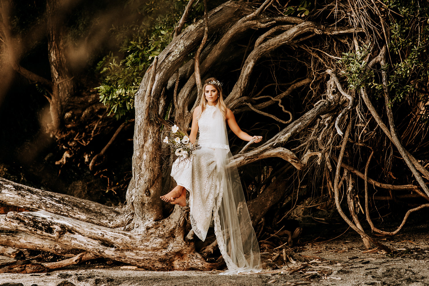 Categories: Inspiration-1960s Sophistication - Photography by Andrea Stephens