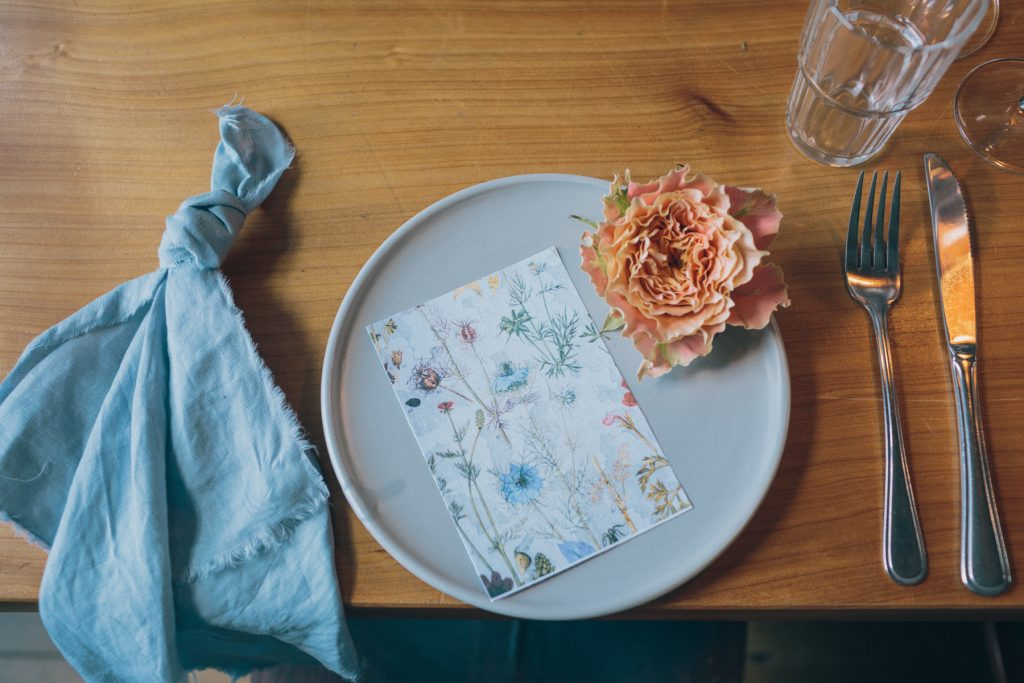 Categories: Food + Drink, Inspiration-Ophans Kitchen