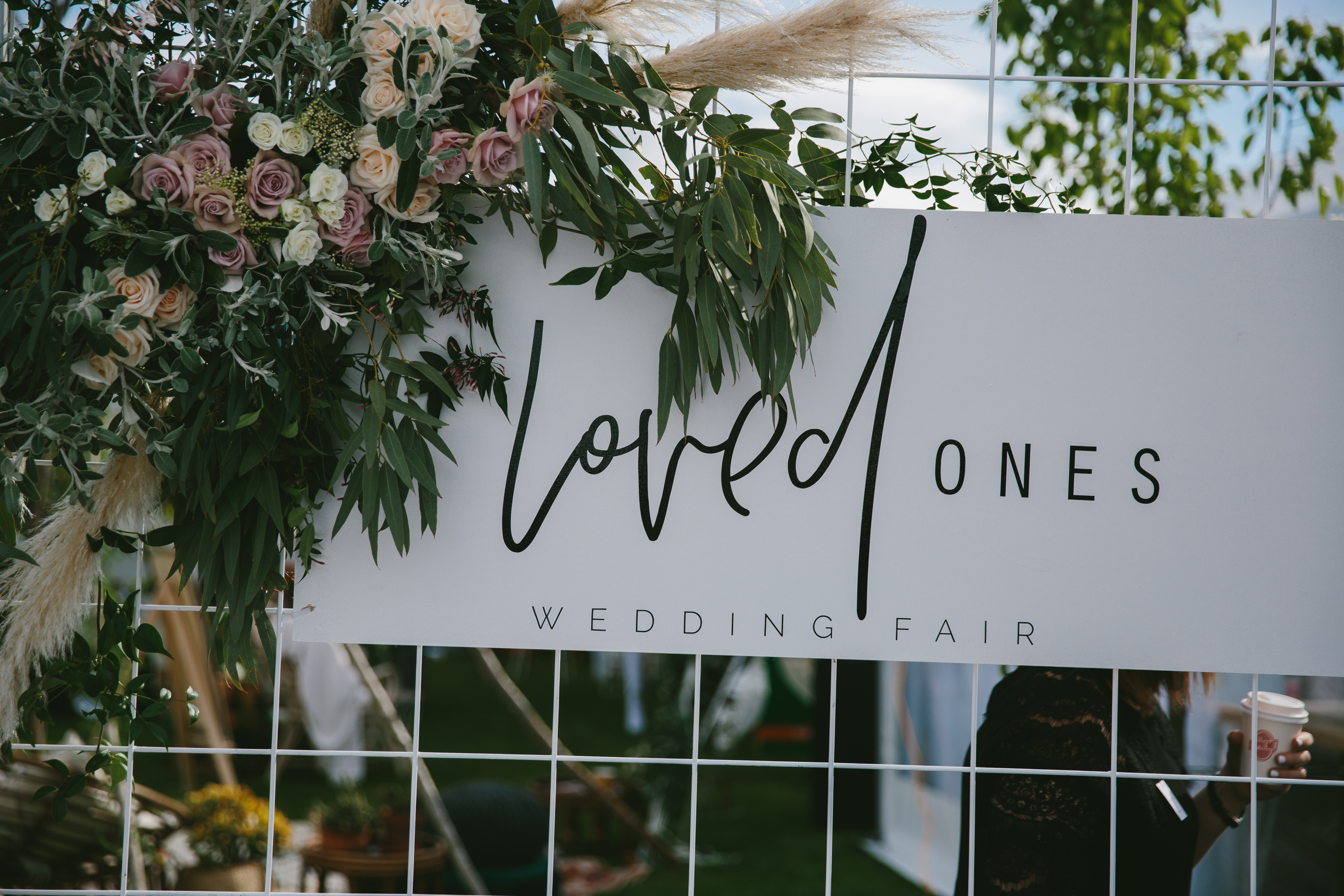-Loved Ones Wedding Fair