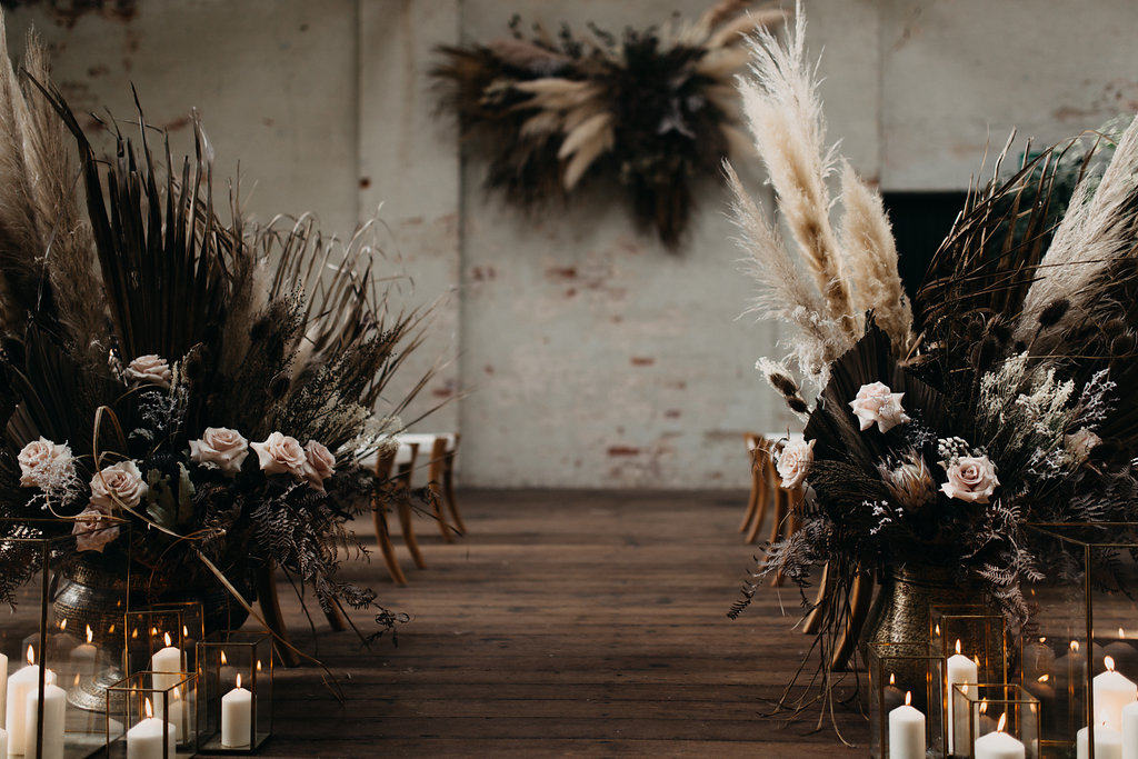 Categories: Inspiration-Warehouse Eclectic styled shoot - Photography by In the Wilds of Someplace