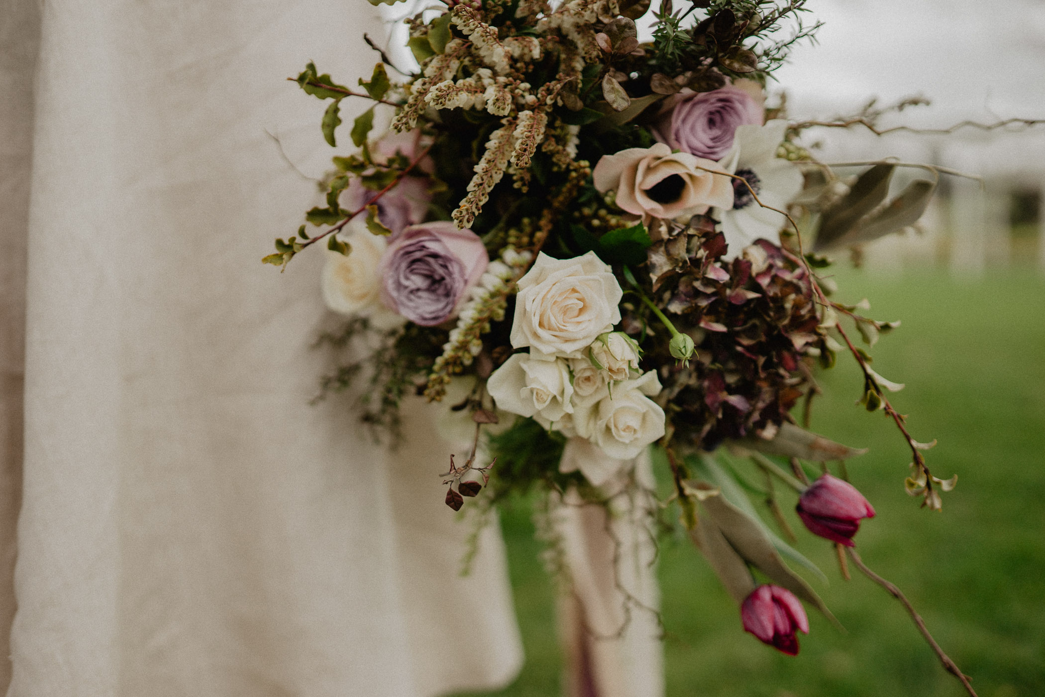 Categories: Inspiration-Sustainable Styled Shoot