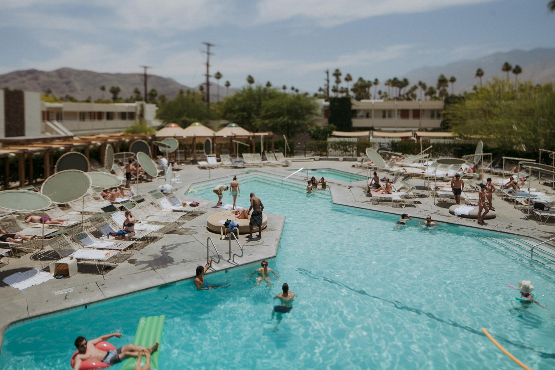 Categories: Honeymoon-Honeymoon 'Palm Springs'