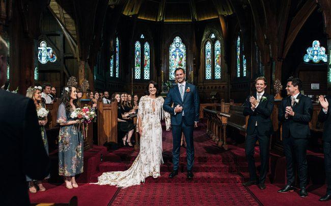 -Heritage Wedding Venues NZ