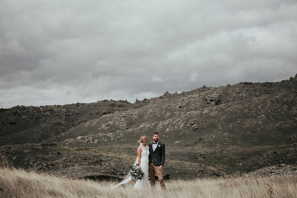 Categories: Weddings-Real Wedding: Britt & Dan - Photography by Dear Lissy Photography