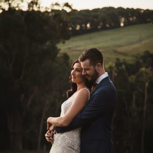 Real Wedding: Georgia & Ash - Photography by Kate Taylor