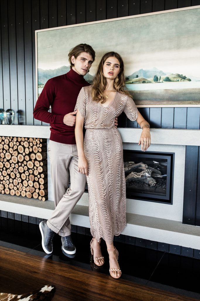Categories: Fashion-Occasion Fashion - Issue 11