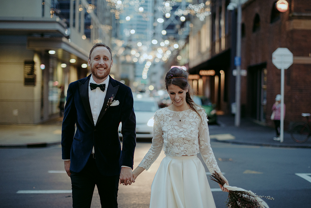Categories: Weddings-Real Wedding: Fee & Michael - Photography by Emily Adamson