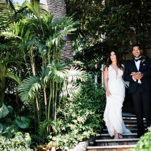 Real Wedding: Ty & Venetia - Photography by Jonny Scott
