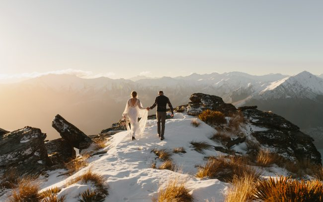-The Lovers Elopement Co