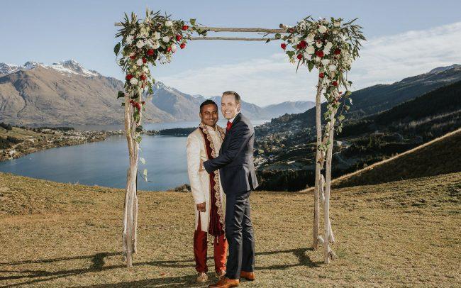 -Queenstown Wedding Association