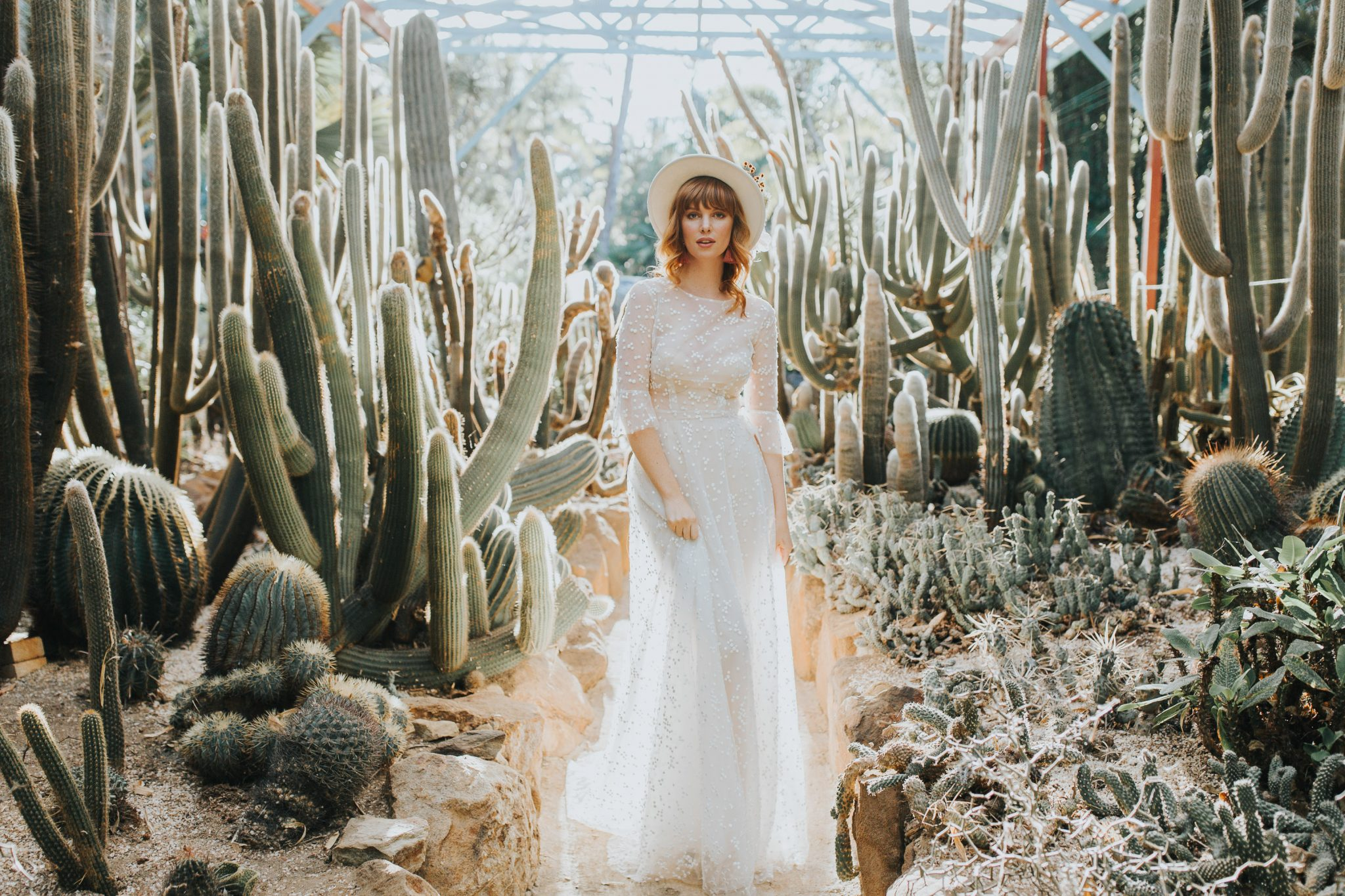 Categories: Fashion, Flora + Styling-Cactus Love by Ella & Me