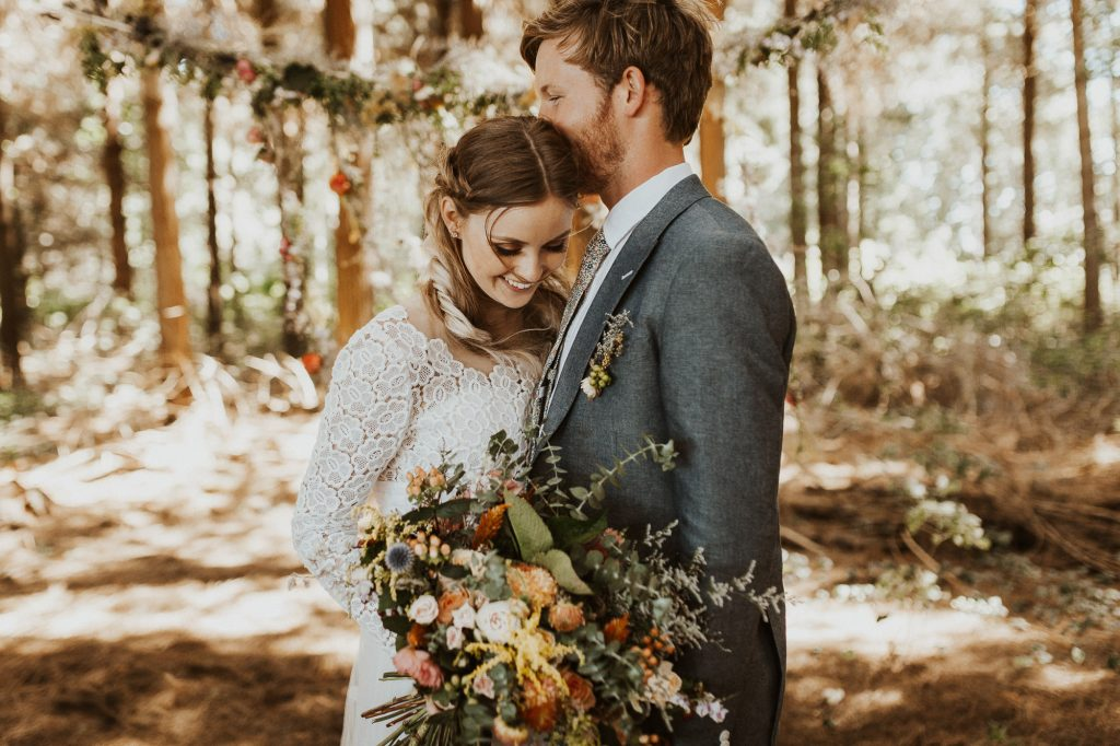 Categories: Weddings-Real Wedding: Isaac & Bekah - Photography by Charlotte Sowman