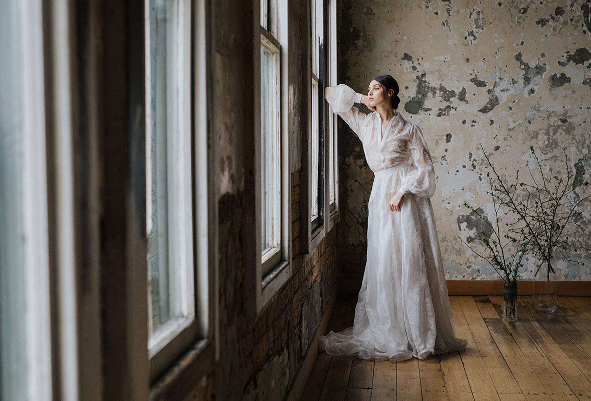 Categories: Fashion, Inspiration-Jessica Bridal Coutures SS19