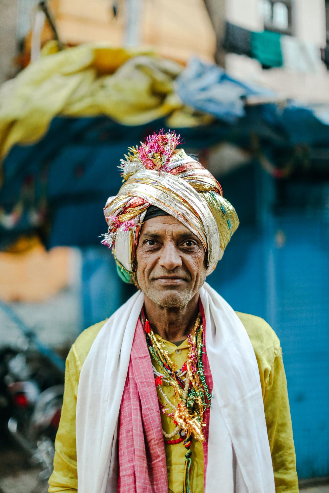 Categories: Honeymoon-Honeymoon - Rajasthan & Jaipur by Lara Hotz