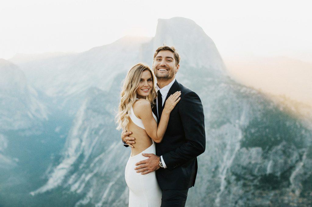 Categories: Weddings-Real Wedding: Haeli & Briar - Photography by India Earl