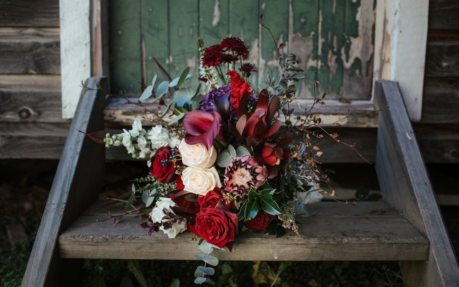 -The Greenroom Flower Co