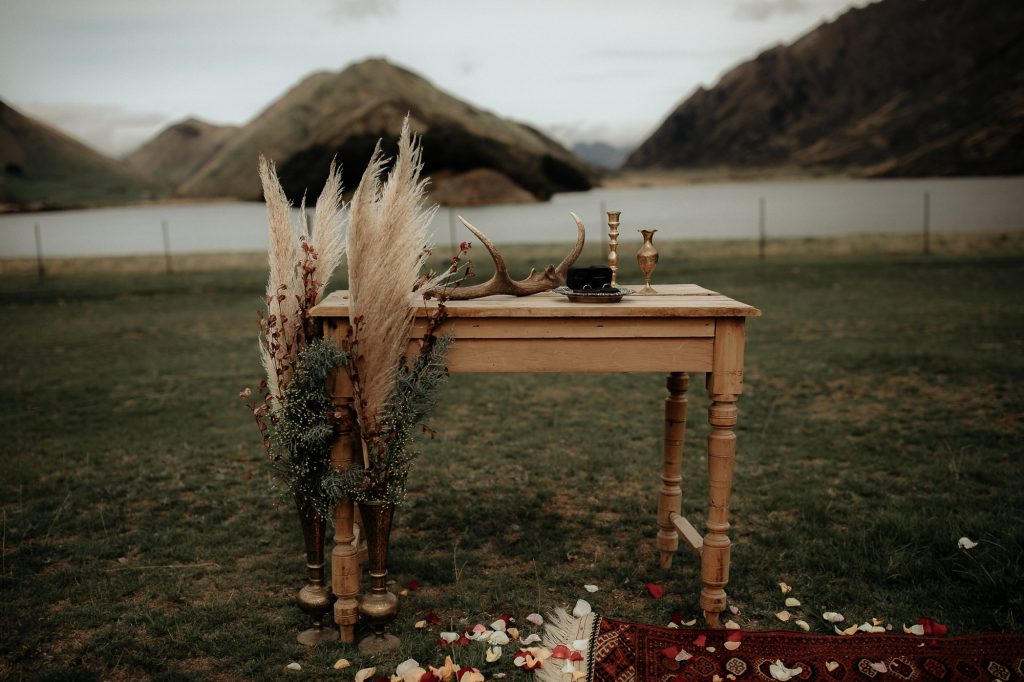 Categories: Weddings-Real Wedding: Haeli & Briar - Photography by India Earl
