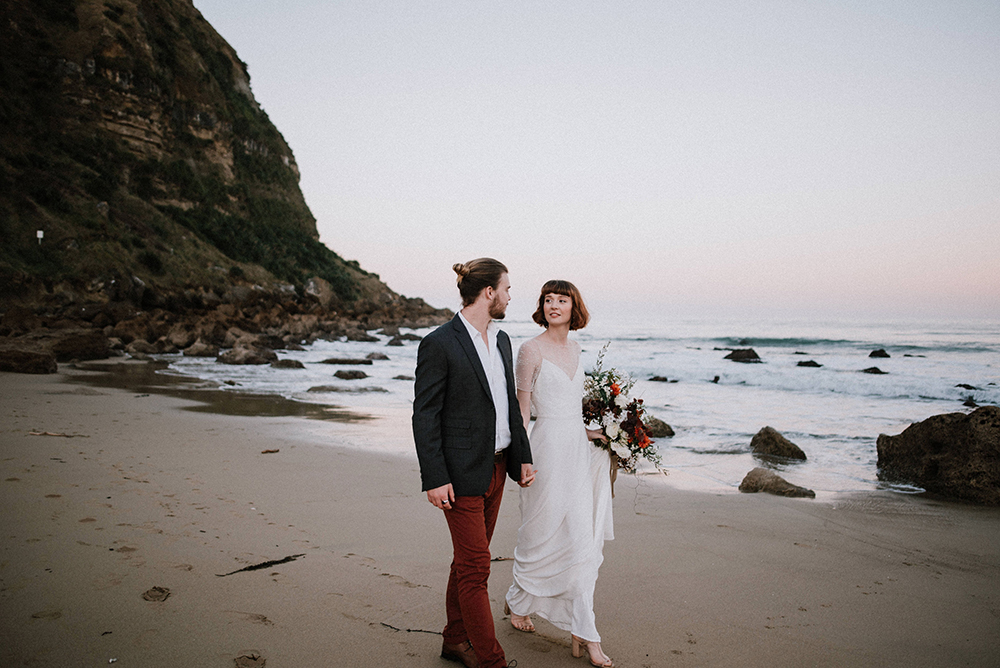 Categories: Inspiration-Waipatiki Beach Romance