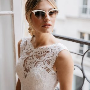 Daisy Brides in Paris!