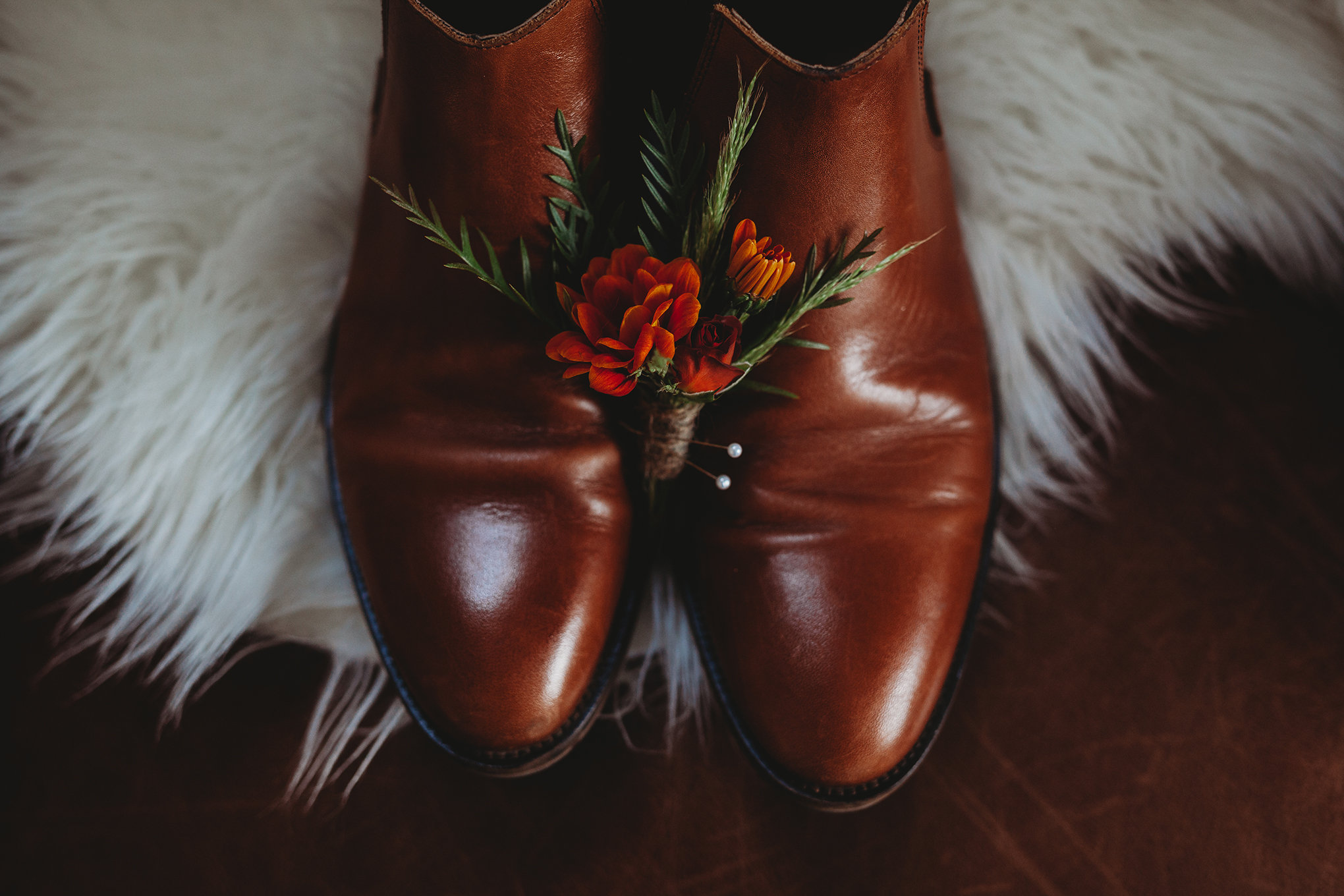 Categories: Weddings-Real Wedding: Jack & Renee - Photography by Clare Gordon Photography