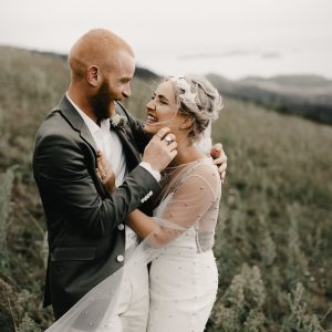 Real Wedding: Ben and Belle- Photography by Jessica Sim