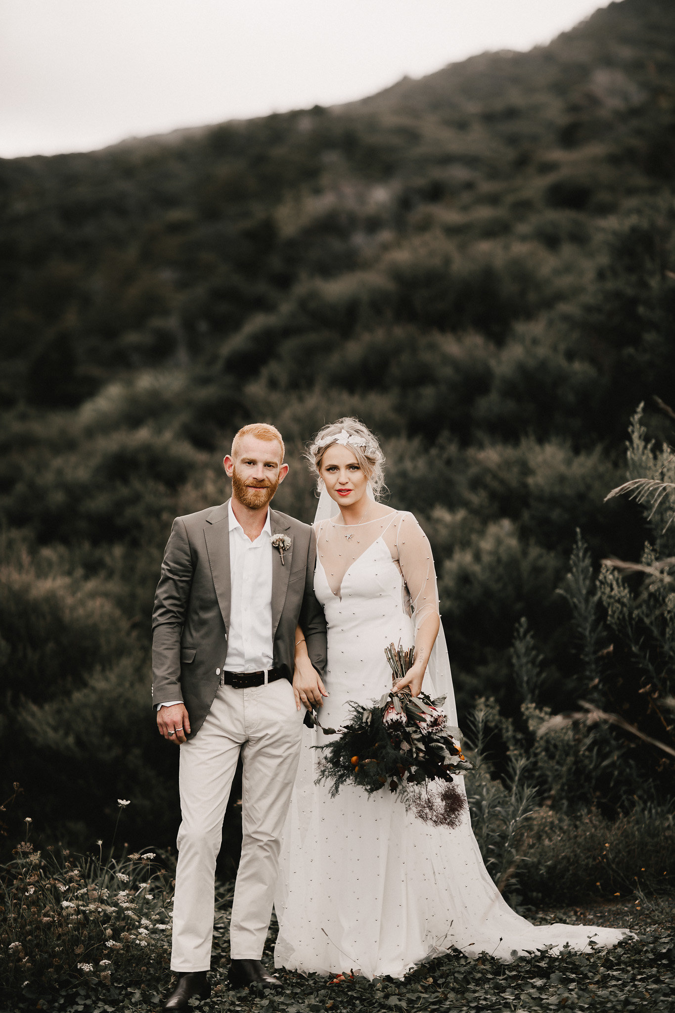 Categories: Weddings-Real Wedding: Ben and Belle- Photography by Jessica Sim