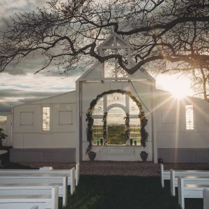 The Hall Boutique Country Venue