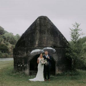 Real Wedding: Jess and Nick- Photography by Jackson Grant