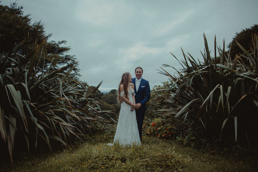 Categories: Weddings-Real Wedding: Gina and Dan- Photography by Fiona Anderson