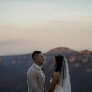 Tahnya + Evan - Photography by With Love Weddings