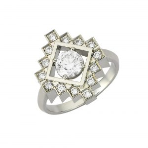 Our current favourite engagement rings...